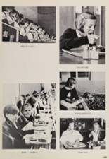 1968 Hockaday High School Yearbook Page 232 & 233