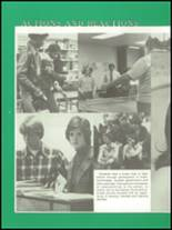 1975 Mann High School Yearbook Page 18 & 19