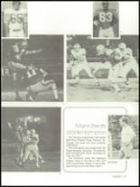 1975 Mann High School Yearbook Page 60 & 61