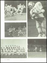 1975 Mann High School Yearbook Page 66 & 67