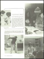 1975 Mann High School Yearbook Page 120 & 121