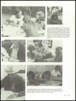 1975 Mann High School Yearbook Page 122 & 123