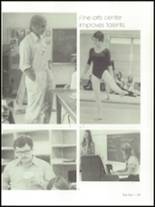 1975 Mann High School Yearbook Page 130 & 131