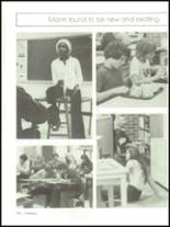 1975 Mann High School Yearbook Page 144 & 145