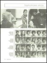 1975 Mann High School Yearbook Page 150 & 151