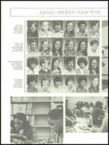 1975 Mann High School Yearbook Page 172 & 173