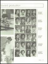 1975 Mann High School Yearbook Page 174 & 175