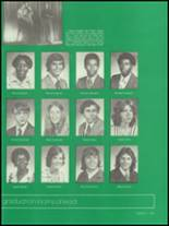 1975 Mann High School Yearbook Page 190 & 191