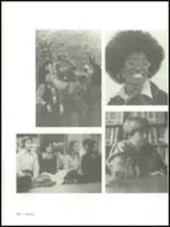 1975 Mann High School Yearbook Page 264 & 265