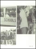 1975 Mann High School Yearbook Page 268 & 269
