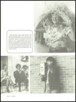 1975 Mann High School Yearbook Page 270 & 271