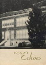 1956 Yearbook Boonton High School