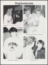1989 Commerce High School Yearbook Page 10 & 11