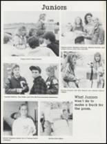 1989 Commerce High School Yearbook Page 12 & 13