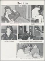 1989 Commerce High School Yearbook Page 14 & 15