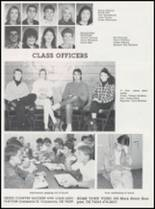 1989 Commerce High School Yearbook Page 30 & 31