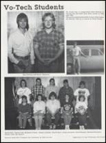 1989 Commerce High School Yearbook Page 38 & 39
