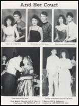 1989 Commerce High School Yearbook Page 40 & 41