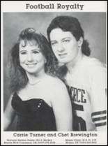 1989 Commerce High School Yearbook Page 42 & 43