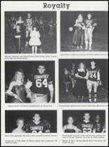 1989 Commerce High School Yearbook Page 50 & 51