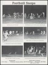 1989 Commerce High School Yearbook Page 58 & 59