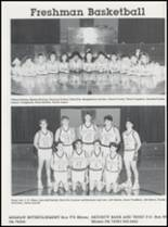 1989 Commerce High School Yearbook Page 62 & 63