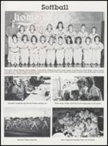 1989 Commerce High School Yearbook Page 64 & 65