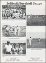 1989 Commerce High School Yearbook Page 66 & 67