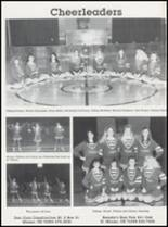 1989 Commerce High School Yearbook Page 70 & 71