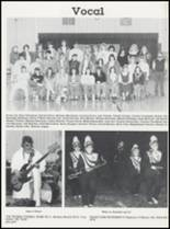 1989 Commerce High School Yearbook Page 76 & 77