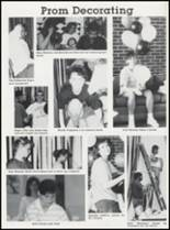 1989 Commerce High School Yearbook Page 78 & 79