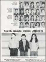 1989 Commerce High School Yearbook Page 94 & 95