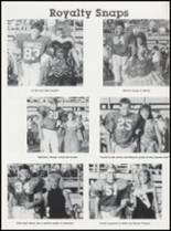 1989 Commerce High School Yearbook Page 104 & 105