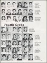 1989 Commerce High School Yearbook Page 114 & 115
