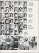 1989 Commerce High School Yearbook Page 116 & 117
