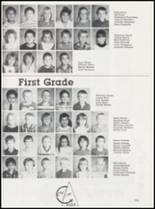 1989 Commerce High School Yearbook Page 118 & 119