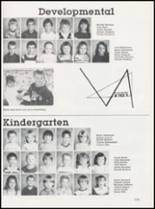 1989 Commerce High School Yearbook Page 120 & 121
