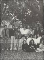 1989 Commerce High School Yearbook Page 130 & 131