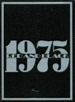 1975 Yearbook Central High School