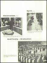 1965 Greeley Central High School Yearbook Page 10 & 11