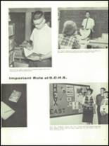 1965 Greeley Central High School Yearbook Page 20 & 21