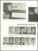 1965 Greeley Central High School Yearbook Page 22 & 23