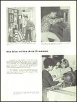 1965 Greeley Central High School Yearbook Page 28 & 29