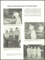 1965 Greeley Central High School Yearbook Page 34 & 35