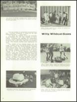 1965 Greeley Central High School Yearbook Page 40 & 41