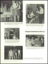 1965 Greeley Central High School Yearbook Page 44 & 45