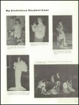 1965 Greeley Central High School Yearbook Page 46 & 47