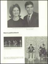 1965 Greeley Central High School Yearbook Page 48 & 49