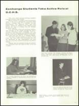 1965 Greeley Central High School Yearbook Page 50 & 51