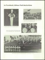 1965 Greeley Central High School Yearbook Page 56 & 57